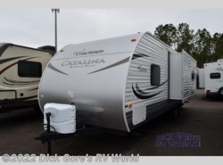 Used 2013  Coachmen Catalina Santara Series 262RLS by Coachmen from Dick Gore's RV World in Saint Augustine, FL
