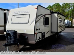 Used 2014  Forest River Rockwood Ultra Lite 2607 by Forest River from Dick Gore's RV World in Saint Augustine, FL