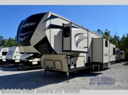 New 2018  Forest River Sandpiper 373REBH by Forest River from Dick Gore's RV World in Saint Augustine, FL