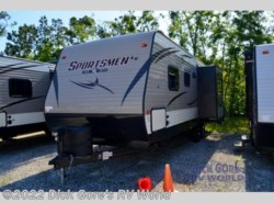 New 2019  K-Z Sportsmen LE 261BHLE by K-Z from Dick Gore's RV World in Saint Augustine, FL