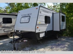 New 2019  Coachmen Viking 17FQS by Coachmen from Dick Gore's RV World in Saint Augustine, FL