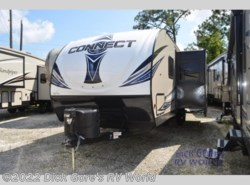 New 2019  K-Z Connect C261RB by K-Z from Dick Gore's RV World in Saint Augustine, FL