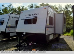 New 2019  Coachmen Viking 17BHS by Coachmen from Dick Gore's RV World in Saint Augustine, FL
