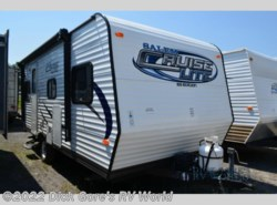Used 2015  Forest River Salem Cruise Lite 205RD by Forest River from Dick Gore's RV World in Richmond Hill, GA