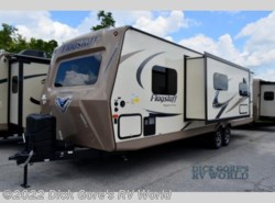 New 2017  Forest River Flagstaff Super Lite 27BESS by Forest River from Dick Gore's RV World in Richmond Hill, GA