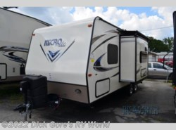 New 2017  Forest River Flagstaff Micro Lite 23FBKS by Forest River from Dick Gore's RV World in Richmond Hill, GA