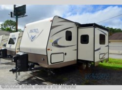 New 2017  Forest River Flagstaff Micro Lite 21DS by Forest River from Dick Gore's RV World in Richmond Hill, GA