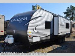 New 2017  Forest River  Catalina SBX 261RKS by Forest River from Dick Gore's RV World in Richmond Hill, GA