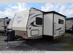 New 2017  Forest River Flagstaff Micro Lite 25BRDS by Forest River from Dick Gore's RV World in Richmond Hill, GA