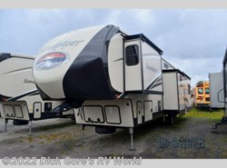 New 2017  Forest River Sandpiper 372LOK by Forest River from Dick Gore's RV World in Richmond Hill, GA