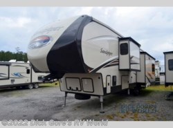 New 2017  Forest River Sandpiper 378FB by Forest River from Dick Gore's RV World in Richmond Hill, GA