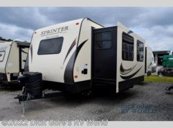 New 2017 Keystone Sprinter Campfire Edition 29FK available in Richmond Hill, Georgia