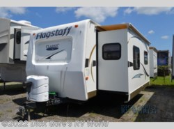 Used 2012  Forest River Flagstaff Classic Super Lite 831FKBSS by Forest River from Dick Gore's RV World in Richmond Hill, GA