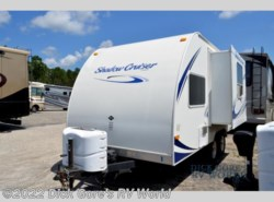 Used 2011  Cruiser RV Shadow Cruiser S-185FBS by Cruiser RV from Dick Gore's RV World in Richmond Hill, GA