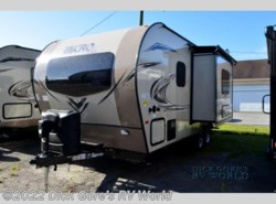 New 2018  Forest River Flagstaff Micro Lite 21FBRS by Forest River from Dick Gore's RV World in Richmond Hill, GA
