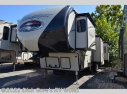 New 2018  Forest River Sandpiper 389RD by Forest River from Dick Gore's RV World in Richmond Hill, GA