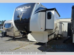 New 2017  Forest River Cedar Creek Champagne Edition 38ERK by Forest River from Dick Gore's RV World in Richmond Hill, GA