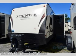 New 2018  Keystone Sprinter Campfire Edition 26RB by Keystone from Dick Gore's RV World in Richmond Hill, GA