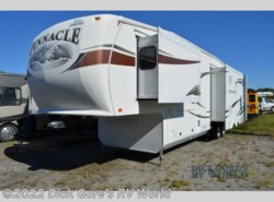 Used 2011  Jayco Pinnacle 35LKTS by Jayco from Dick Gore's RV World in Richmond Hill, GA