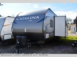 New 2018  Forest River  Catalina SBX 261BHS by Forest River from Dick Gore's RV World in Richmond Hill, GA
