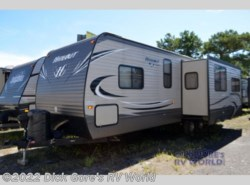 Used 2017 Keystone Hideout 26RLS available in Richmond Hill, Georgia