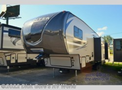 New 2019 Keystone Sprinter Campfire Edition 32FWBH available in Richmond Hill, Georgia