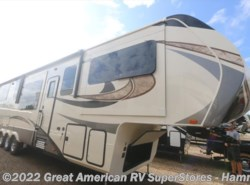 New 2017  Grand Design Solitude 374TH by Grand Design from Dixie RV SuperStores in Hammond, LA