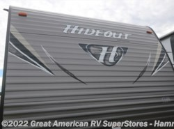 New 2017  Keystone Hideout 26RLS by Keystone from Dixie RV SuperStores in Hammond, LA