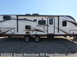 New 2017  Heartland RV North Trail  26DBSS by Heartland RV from Dixie RV SuperStores in Hammond, LA