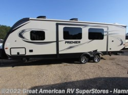 New 2017  Keystone Bullet 26RBPR by Keystone from Dixie RV SuperStores in Hammond, LA