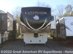 New 2017  Heartland RV Landmark CHARLESTON by Heartland RV from Dixie RV SuperStores in Hammond, LA