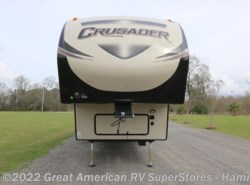 New 2017  Prime Time Crusader 365RKB by Prime Time from Dixie RV SuperStores in Hammond, LA