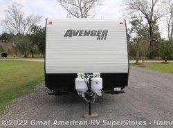 New 2017 Prime Time Avenger 26BK available in Hammond, Louisiana