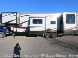 New 2017  Heartland RV Gateway 3712RDMB by Heartland RV from Dixie RV SuperStores in Hammond, LA