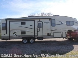 New 2017  Keystone Hideout 299RLDS by Keystone from Dixie RV SuperStores in Hammond, LA