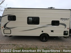 New 2017  Keystone Hideout 175LHS by Keystone from Dixie RV SuperStores in Hammond, LA