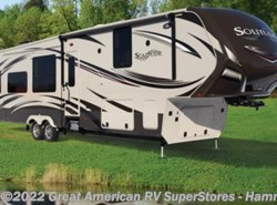 New 2017  Grand Design Solitude 375RES-R by Grand Design from Dixie RV SuperStores in Hammond, LA