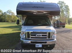 New 2017  Jayco Greyhawk 29ME by Jayco from Dixie RV SuperStores in Hammond, LA