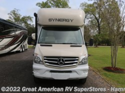New 2017 Thor Motor Coach Synergy SD24 available in Hammond, Louisiana