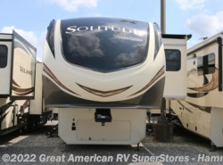 New 2017  Grand Design Solitude 310GK by Grand Design from Dixie RV SuperStores in Hammond, LA
