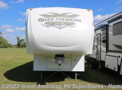Used 2011  Heartland RV Road Warrior 305RW