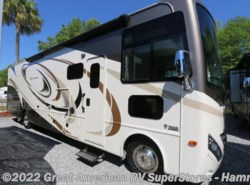 Used 2017  Thor Motor Coach Hurricane 34F by Thor Motor Coach from Dixie RV SuperStores in Hammond, LA