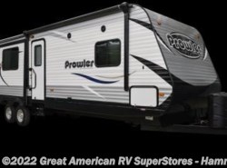 New 2017  Heartland RV Prowler 30LX by Heartland RV from Dixie RV SuperStores in Hammond, LA