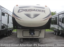New 2018  Prime Time Crusader 297RSK by Prime Time from Dixie RV SuperStores in Hammond, LA