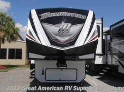 New 2018  Grand Design Momentum 397TH by Grand Design from Dixie RV SuperStores in Hammond, LA