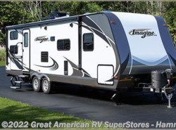 New 2018  Grand Design Imagine 2400BH by Grand Design from Dixie RV SuperStores in Hammond, LA