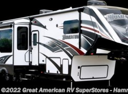 New 2018  Grand Design Momentum 399TH by Grand Design from Dixie RV SuperStores in Hammond, LA