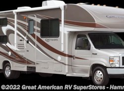 New 2018  Jayco Greyhawk 31DS by Jayco from Dixie RV SuperStores in Hammond, LA
