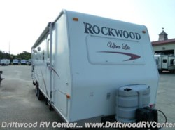 Used 2008  Forest River Rockwood 2604 by Forest River from Driftwood RV Center in Clermont, NJ