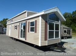 New 2017  Canterbury Park Models  38FLD by Canterbury Park Models from Driftwood RV Center in Clermont, NJ